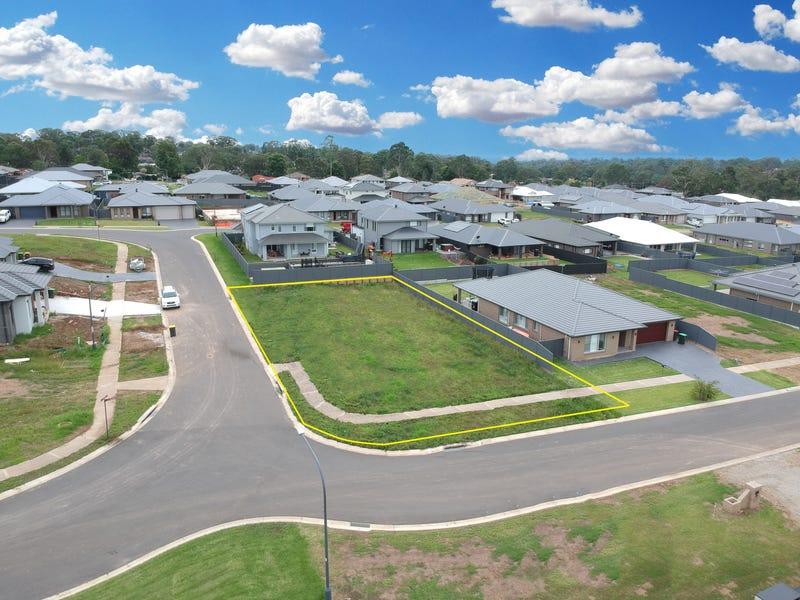 Lot 504, 56 Walmsley Crescent, Silverdale, NSW 2752