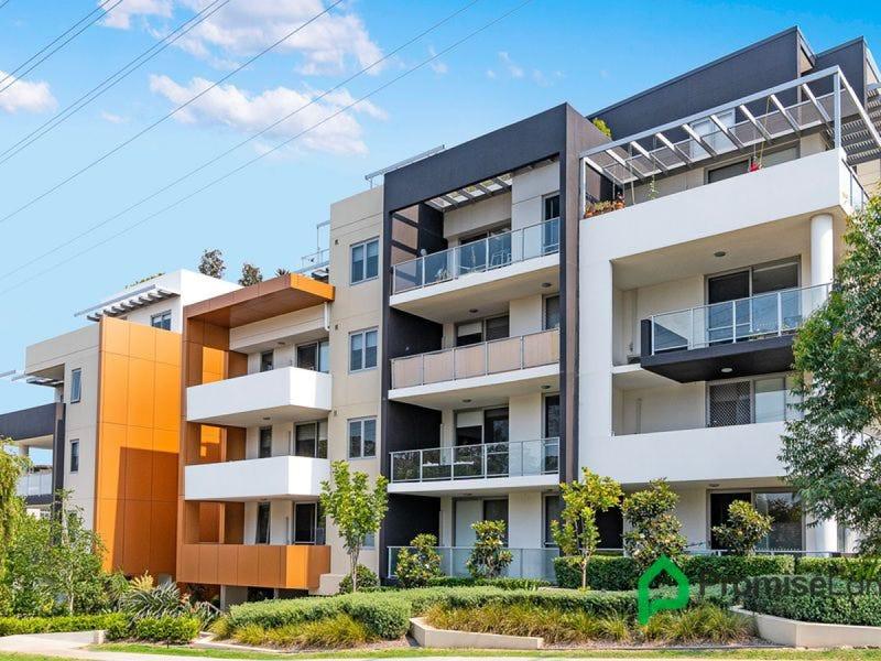25/30-34 Keeler Street, Carlingford, NSW 2118