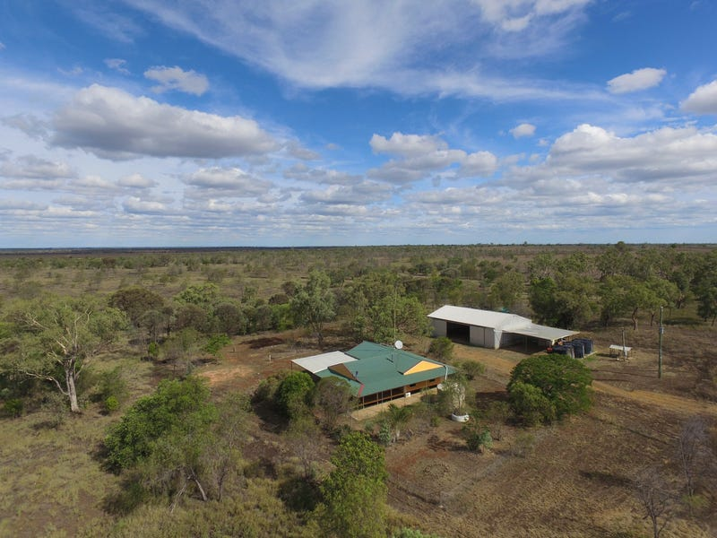 538 Montrose Road, Emerald, Qld 4720