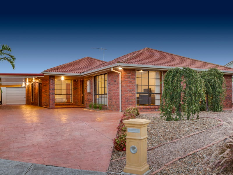 18 Hyperno Court, Keilor Downs, Vic 3038