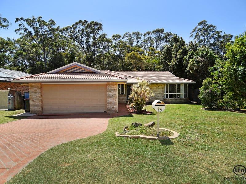 15 Kinchela Avenue, Toormina, NSW 2452