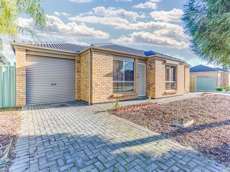 1/4-6 Pentridge Road, Salisbury North, SA 5108