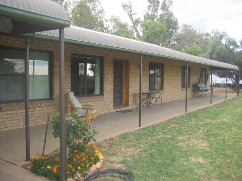Address available on request, Coonamble, NSW 2829