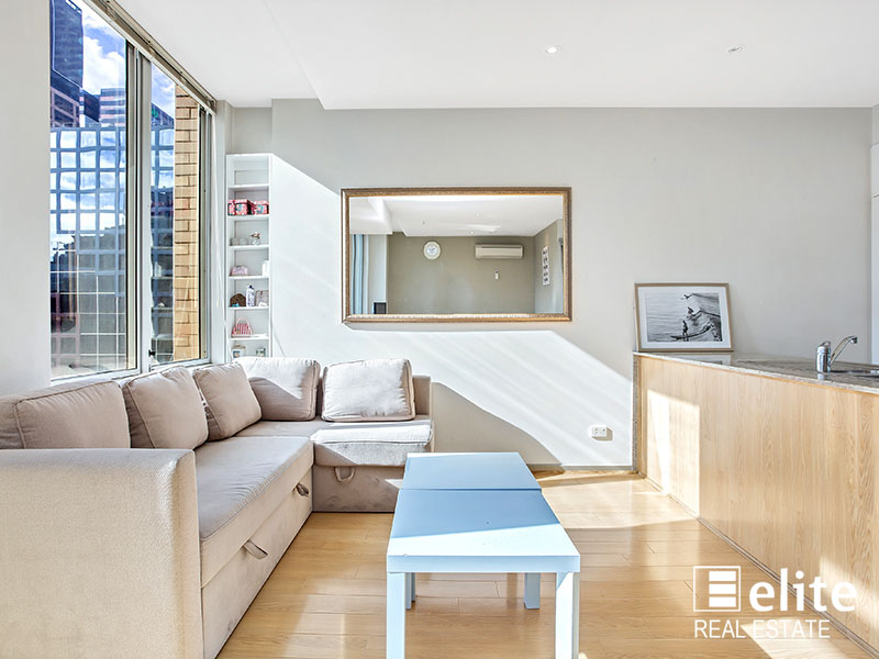 708/270 KING STREET, Melbourne, Vic 3000