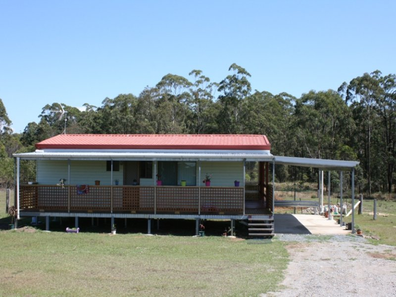 768 Parker Road, Lanitza, NSW 2460