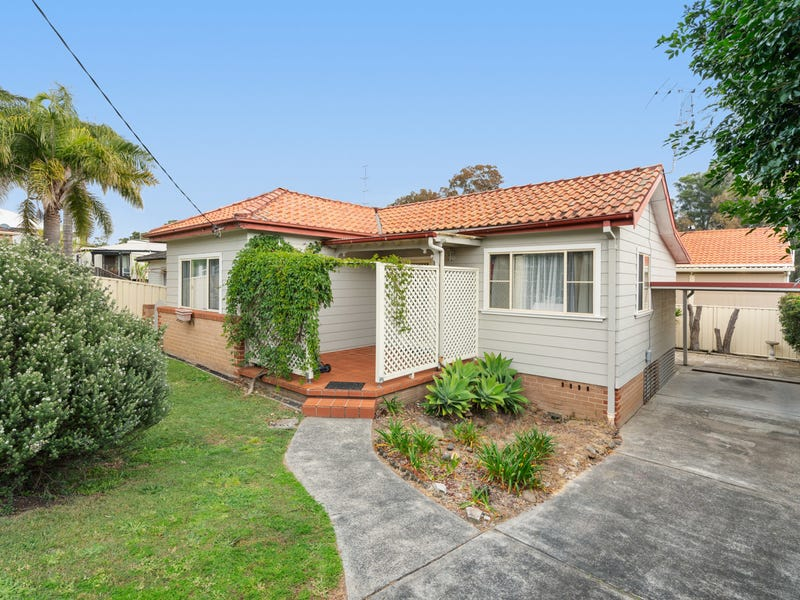 37 Lakeside Parade, The Entrance, NSW 2261