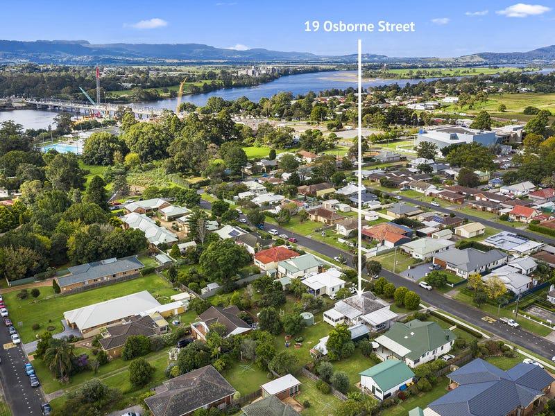 19 Osborne Street, Nowra, NSW 2541