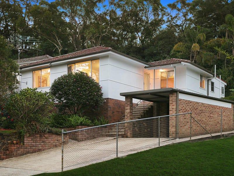 8 Bulwarra Place, Berowra Heights, NSW 2082