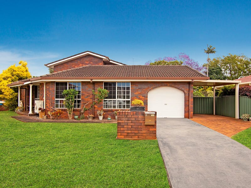 Unit 8/26-28 Deegan Drive, Alstonville, NSW 2477