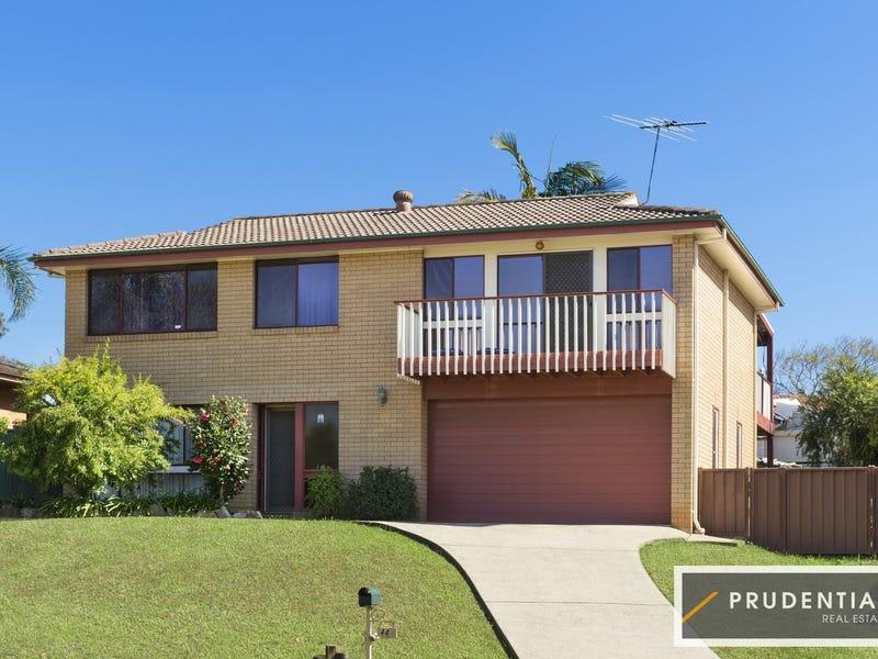 44 Akuna Avenue, Bradbury, NSW 2560