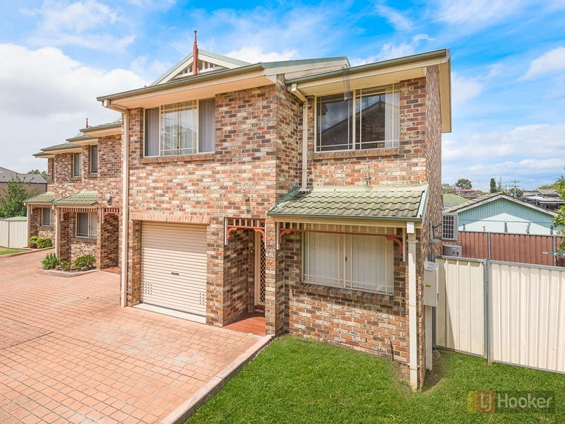 9/26 Holland Crescent, Casula, NSW 2170