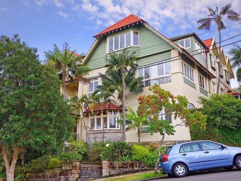 2/28 Lower Wycombe Road, Neutral Bay, NSW 2089