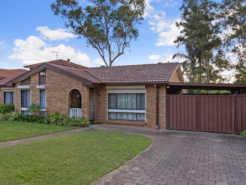 177 Greenbank Drive, Werrington Downs, NSW 2747