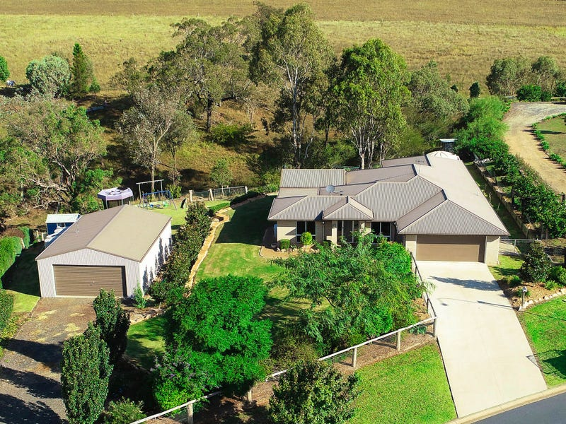 23 Northerly Drive, Hodgson Vale, Qld 4352