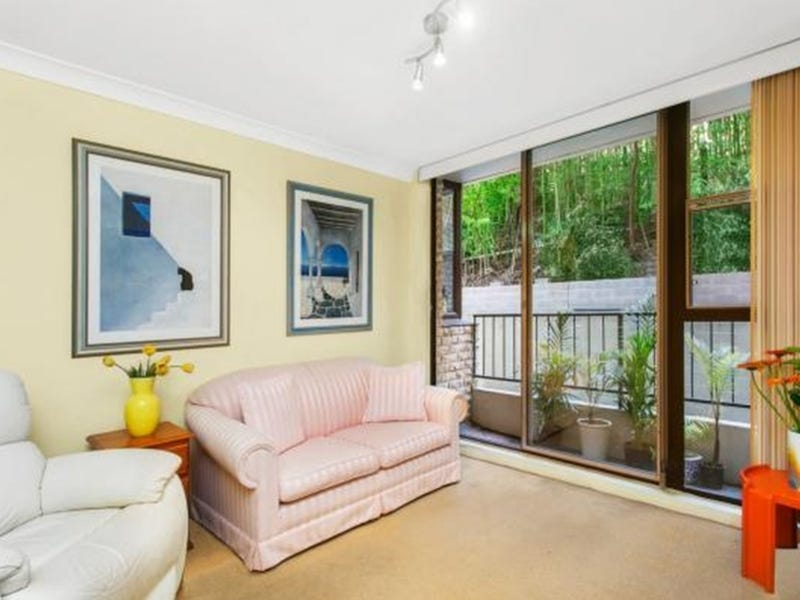 1C/8 Hampden Street, Paddington, NSW 2021