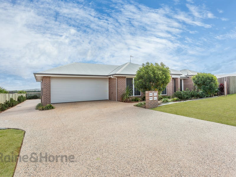 1/25 Wigan Avenue, Highfields, Qld 4352
