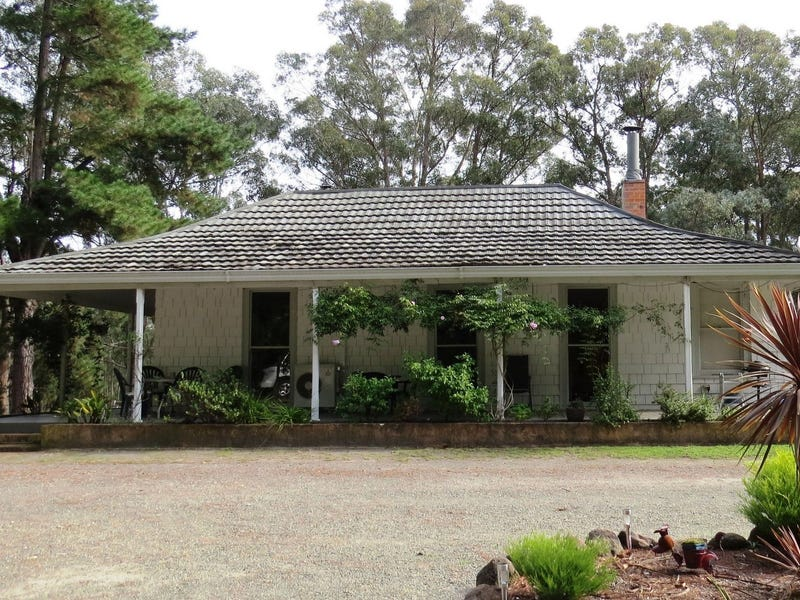 1623 Great Alpine Road, Sarsfield, Vic 3875