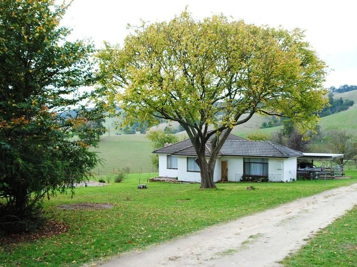 485 PROSPER VALLEY HILL ROAD, Budgeree, Vic 3870