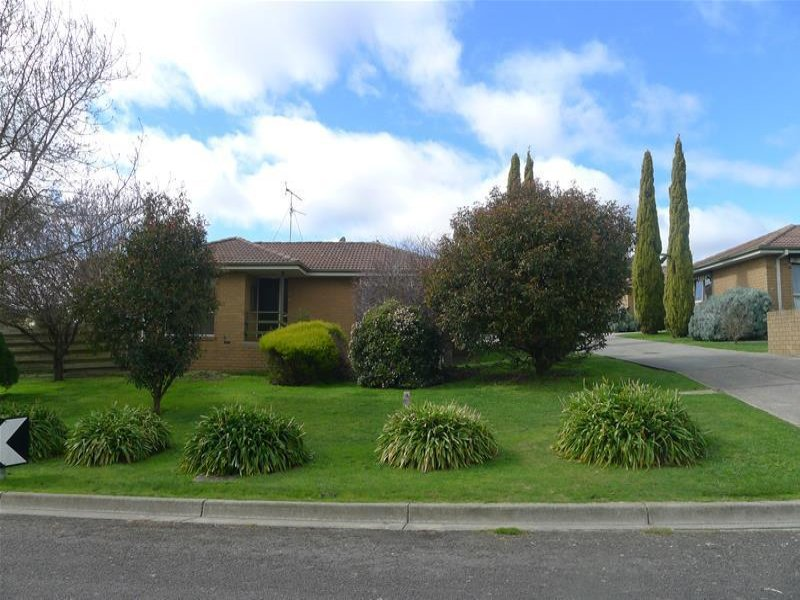 Unit 4/31 Roch Court, Ballan, Vic 3342