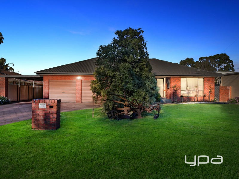 3 Mcdonald Street, Bacchus Marsh, Vic 3340