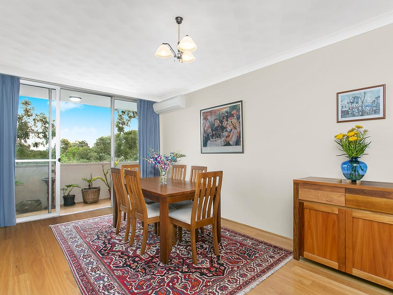 8/21 Longueville Road, Lane Cove, NSW 2066