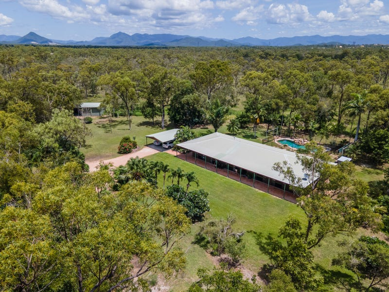 27 Arabian Place, Black River, Qld 4818