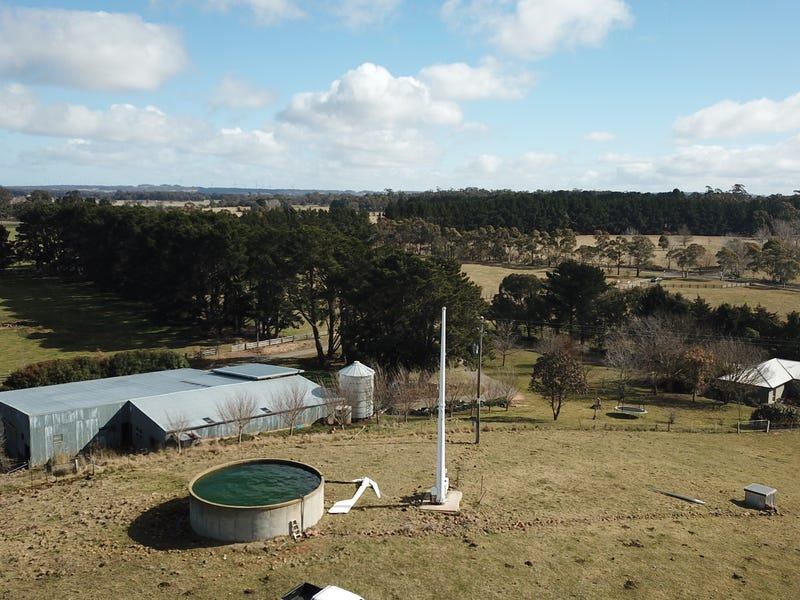 103 Third Creek road, Crookwell, NSW 2583