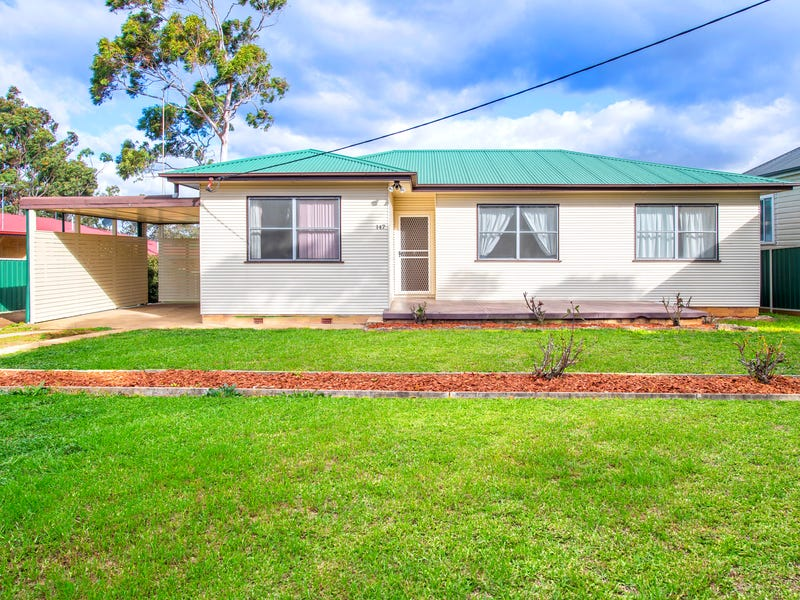 147 Hill Street, Muswellbrook, NSW 2333