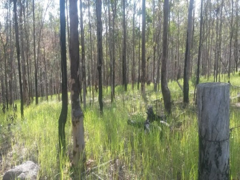 Lot 146 Sugarbag Road, Tabulam, NSW 2469
