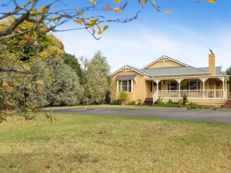 2 Pottery Road, Somerville, Vic 3912