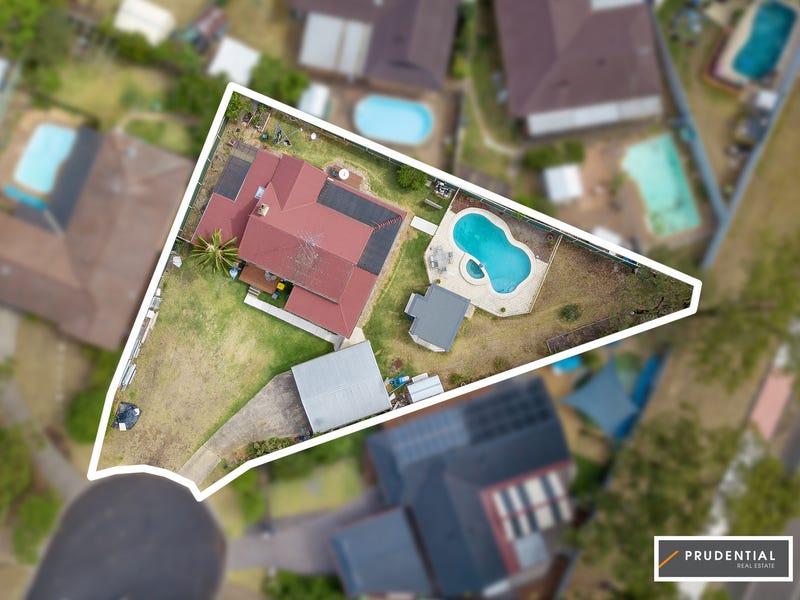 41 Bainbridge Avenue, Ingleburn, NSW 2565