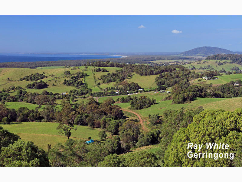 Lot 104 Alne Bank Lane, Gerringong, NSW 2534