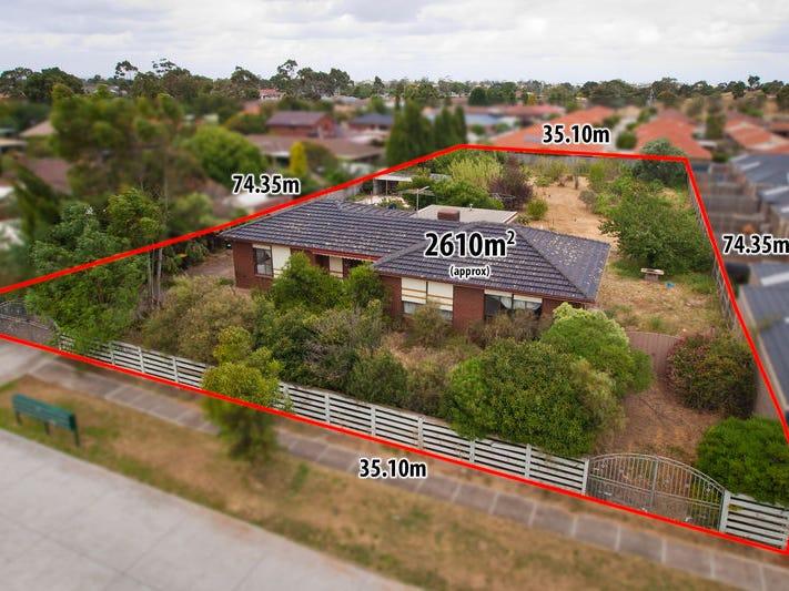 15 Crestmont Drive, Melton South, Vic 3338
