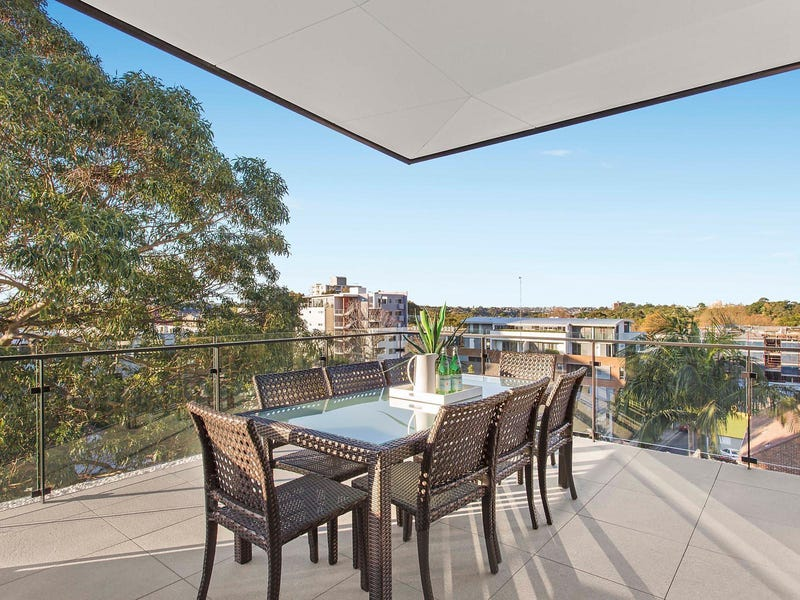 402/66 Atchison Street, Crows Nest, NSW 2065