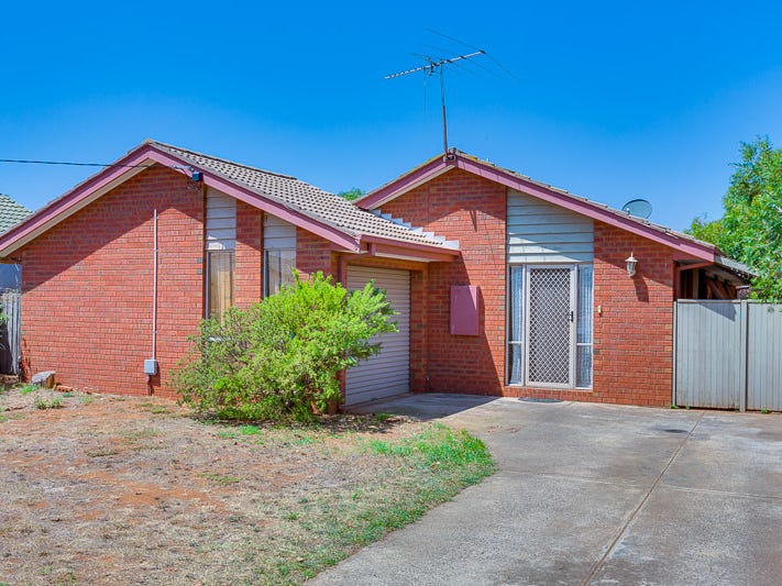 5 Somerton Court, Bacchus Marsh, Vic 3340