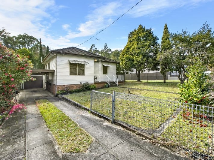 77 Kent Road, North Ryde, NSW 2113