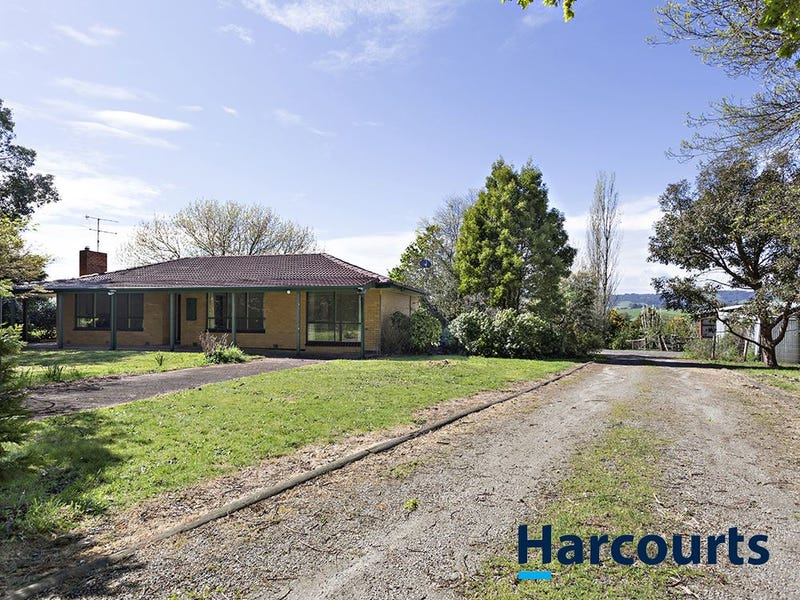 195 Hunters Road, Ellinbank, Vic 3821
