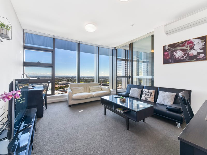 2907/1 Australia Avenue, Sydney Olympic Park, NSW 2127