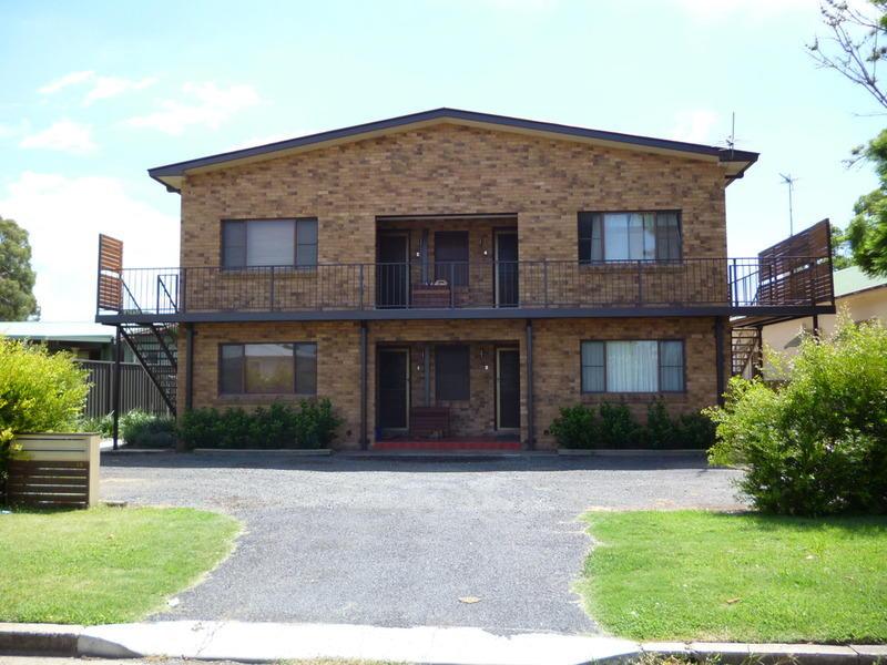 3/10 Gundebri Street, Aberdeen, NSW 2336