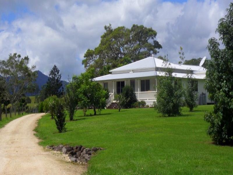 Address available on request, Pumpenbil, NSW 2484