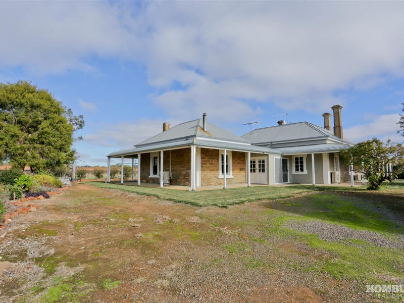 46 Diagonal Road, Ebenezer, SA 5355