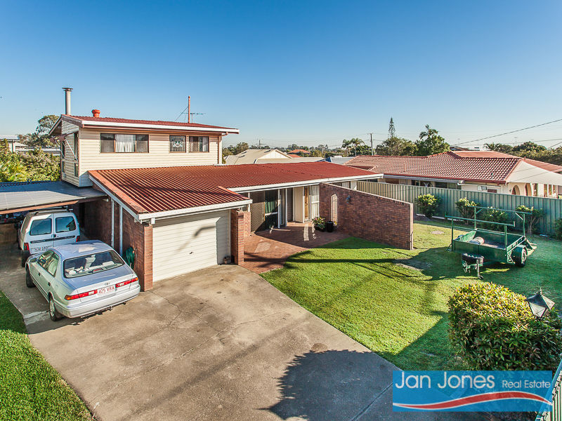 54 Ashmole Road, Redcliffe, Qld 4020