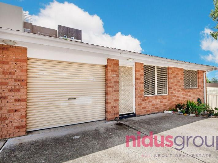 6/42 Hythe Street, Mount Druitt, NSW 2770