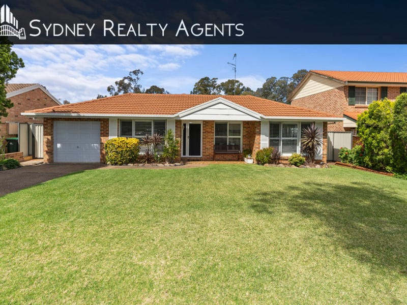 10 Mornington Place, Hinchinbrook, NSW 2168