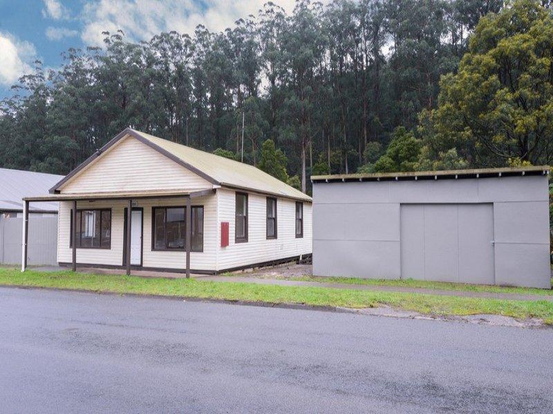 1633 Little Yarra Road, Powelltown, Vic 3797