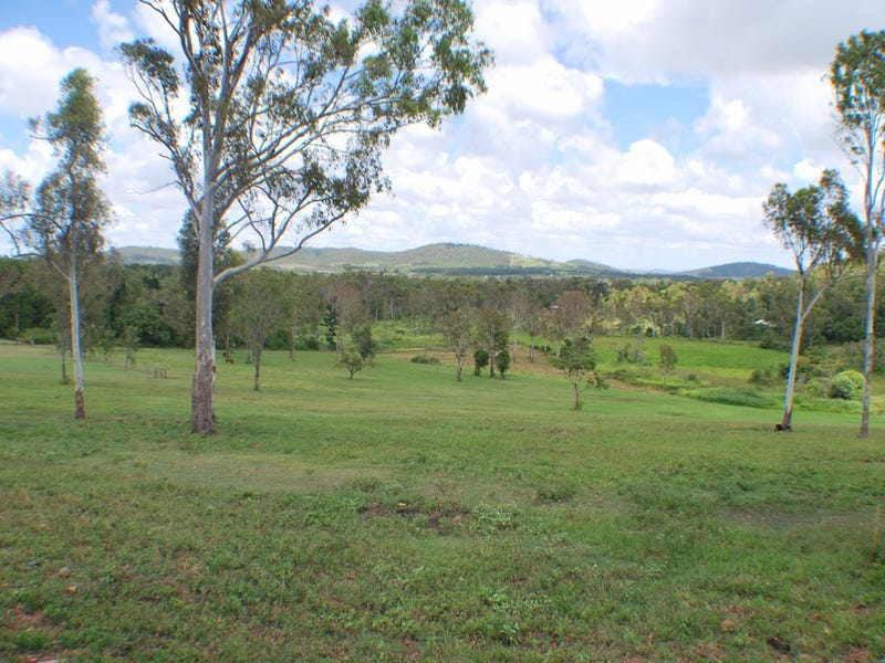 575 Woodbury Road, Woodbury, Qld 4703