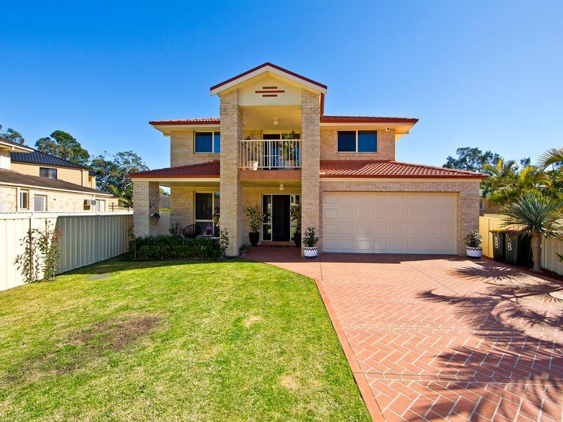 8 Ketch Close, Corlette, NSW 2315