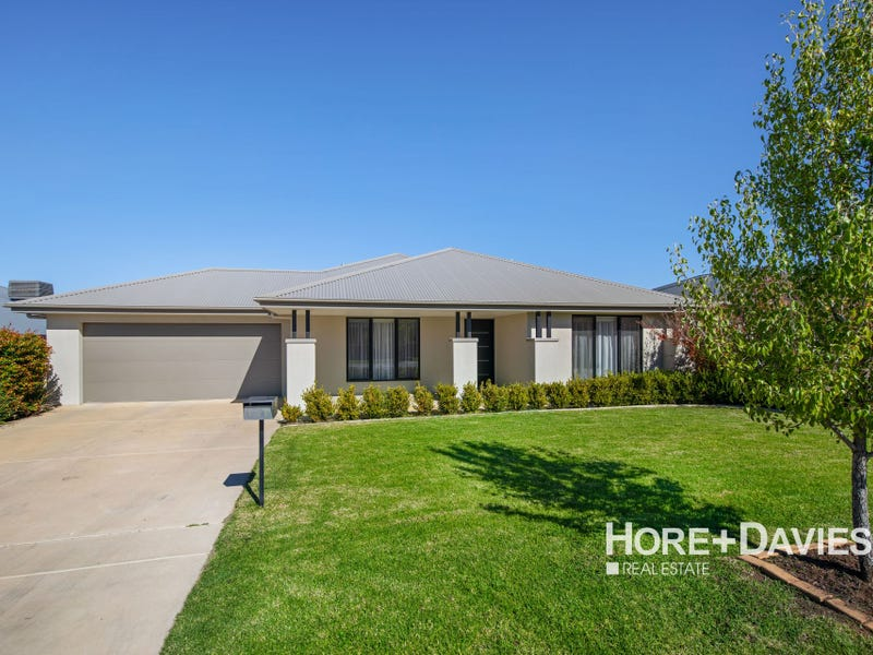 113 Strickland Drive, Boorooma, NSW 2650