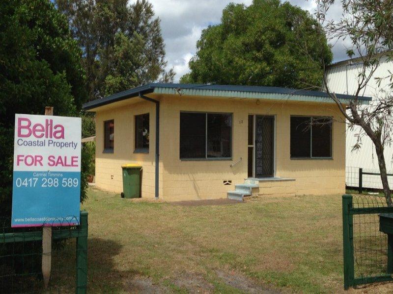 12 Balmoral Road, Burrill Lake, NSW 2539