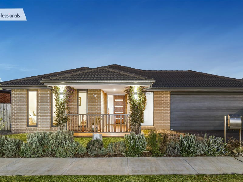 13 Carron Close, Eynesbury, Vic 3338